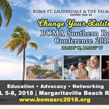 BOMA 2018 Southern Region Conference